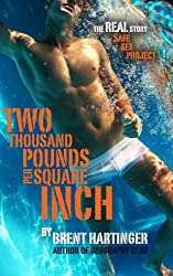 Two Thousand Pounds Per Square Inch (The Russel Middlebrook Series Book 5) (English Edition)