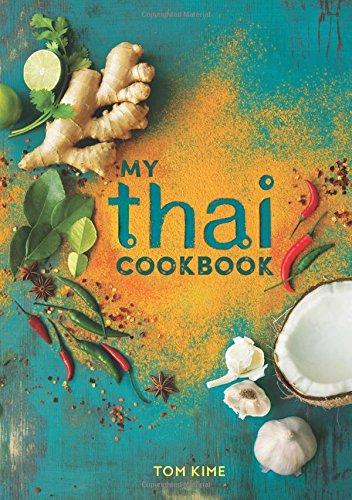 My Thai Cookbook (Best Malaysian Food Recipes)