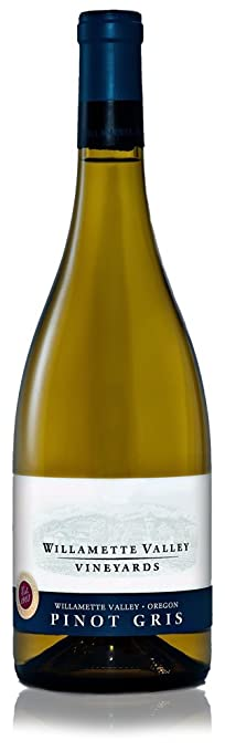 Willamette Valley Pinot Gris, 750 mL