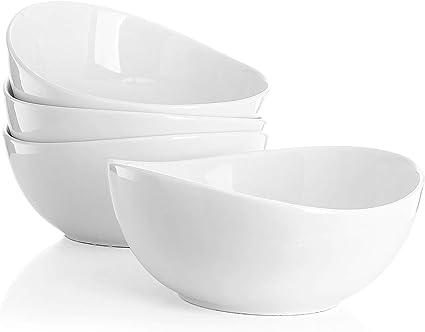 Elegant Porcelain Bowls