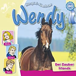 Der Zauber Irlands (Wendy 60)