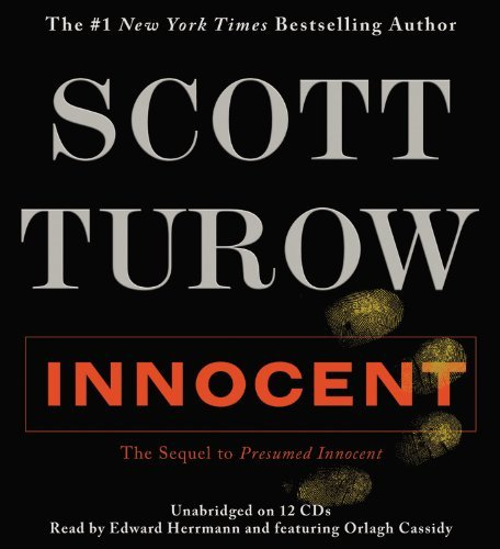 Innocent [Audiobook, Unabridged] [Audio CD] pdf epub