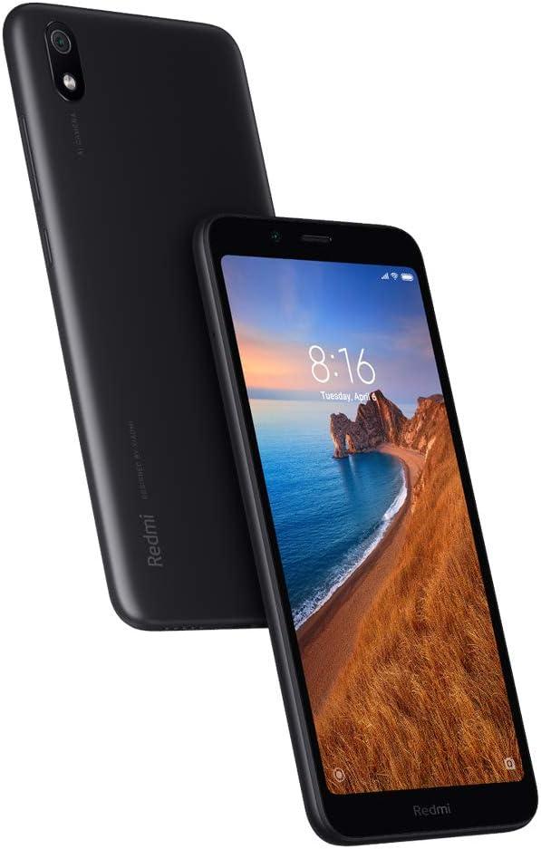 Xiaomi Redmi 7A Smartphone 2 Go de RAM 16Go de ROM: Xiaomi: Amazon ...