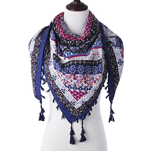 Beautiful Bohemian Multipurpose Scarf