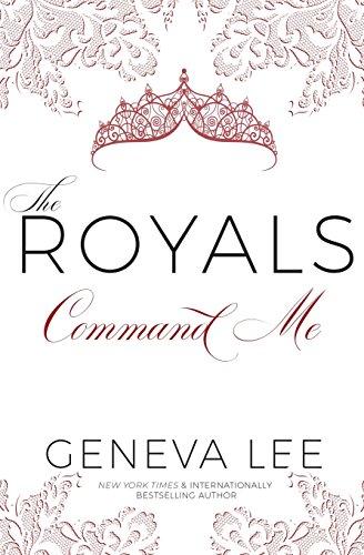 Command Me (Royals Saga)