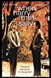 When Harry Met Sally Poster Movie B 11x17 Billy Crystal Meg Ryan Carrie Fisher Bruno Kirby