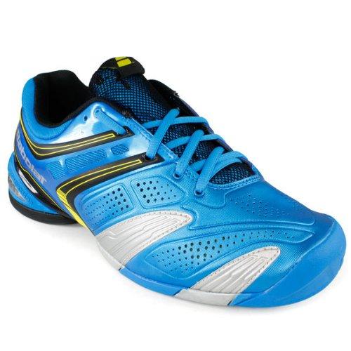 Babolat V Pro All Court Blue Tennisschuhe 43