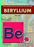 Beryllium, Rick Adair, 1404210032