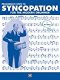 img - for Progressive Steps to Syncopation for the Modern Drummer (Ted Reed Publications) book / textbook / text book