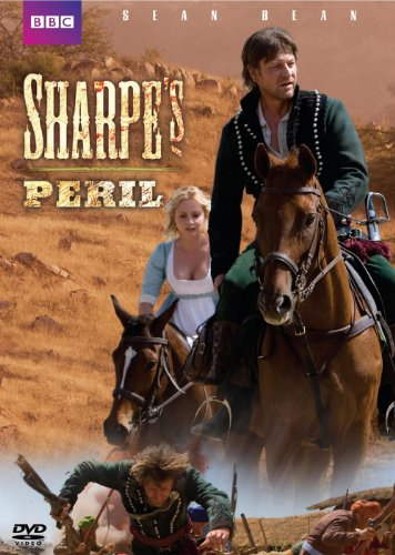 Sharpe's Peril: Movie (BBC/2008) by BBC Home Entertainment