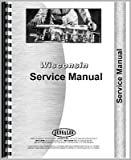 New Wisconsin VH4D Service Manual