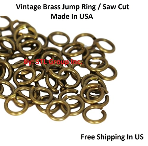 Brass Wire Round Half Hard 1//4 Lb. Spool Or Coil // Made In USA 12 To 26 Ga