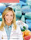 Introductory Chemistry for Today, Seager, Spencer L. and Slabaugh, Michael R., 1133605133