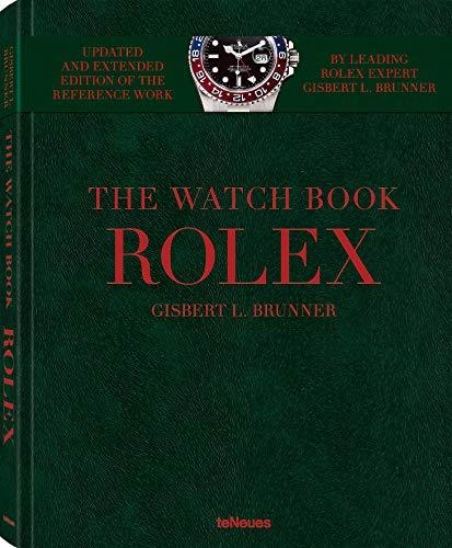 Rolex extended (Photographer) por Gisbert L. Brunner