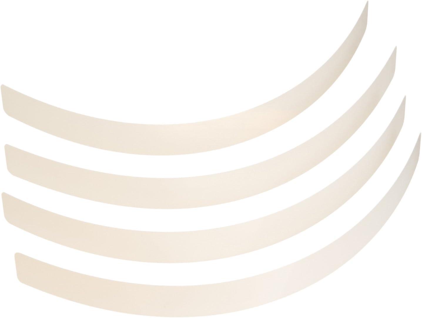 Gibraltar SC-NSC Nylon Snare Strip 4/Pack