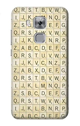 Innovedesire Scrabble Word Game Funda Carcasa Case para ...