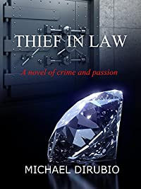 Thief In Law by Michael Dirubio ebook deal