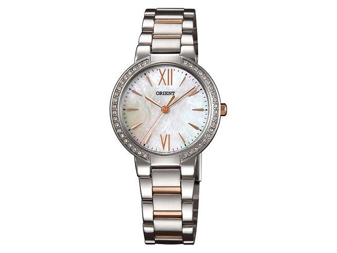 Orient reloj mujer Dressy QC0M002W