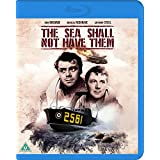 Sea Shall Not Have Them [Blu-ray]