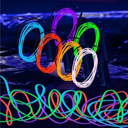 GlowUP EL Wire String Light