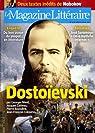 Le Magazine Littéraire, n°495 : Dostoïevski par Le magazine littéraire