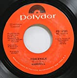 Mandrill 45 RPM Fencewalk / Hagalo