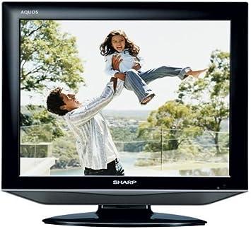 Sharp LC-20SD5E - Televisión, Pantalla 20 pulgadas: Amazon.es ...