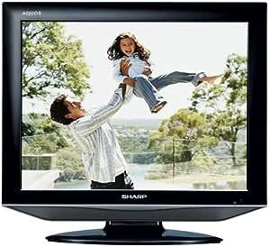 Sharp LC-20SD5E - Televisión, Pantalla 20 pulgadas: Amazon.es: Electrónica