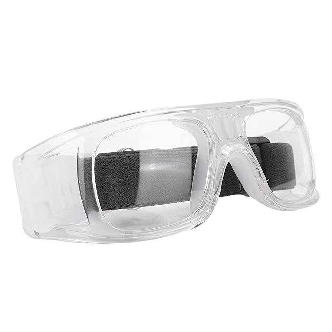 Woyisisi Gafas de Deporte al Aire Libre Gafas Protectoras Montura ...