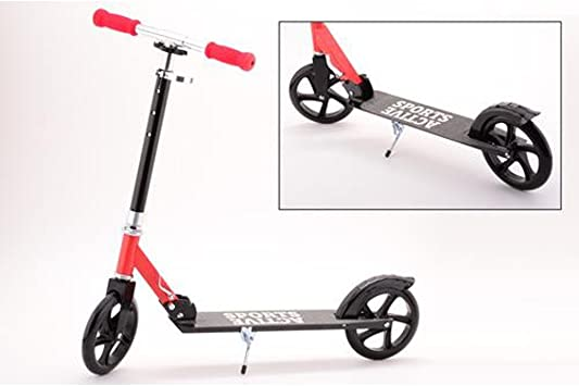Sports Active – Bicicleta City Custom Scooter – ABEC-7 – Ruedas ...