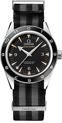 - Omega Seamaster
