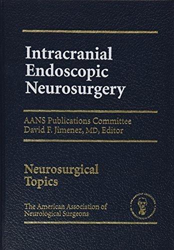 Intracranial Endoscopic Neurosurgery (1998-10-15)
