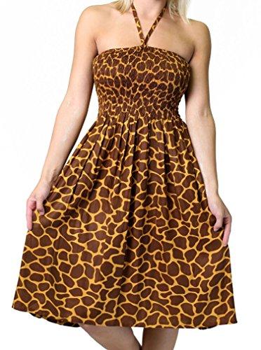 Buy animal clothing dress - 5