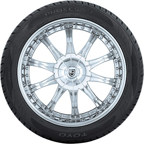 Toyo Proxes S/T All-Season Radial Tire - 285/45R22 114V by Toyo Tires (Image #4)