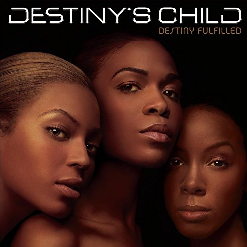 Destiny Fulfilled -