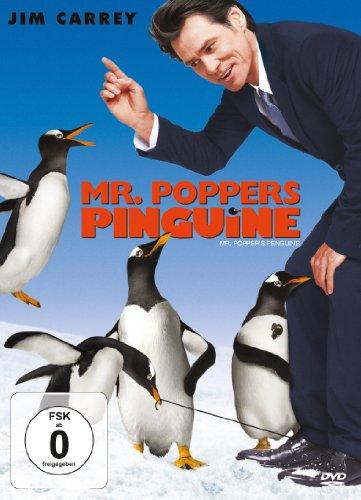 Amazon Com Mr Poppers Pinguine Movies Tv