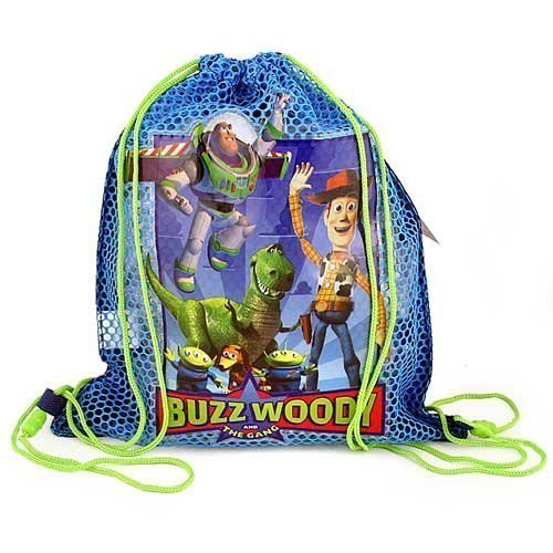 Toy Story Sling Tote Bag BACKPACK Party Favors