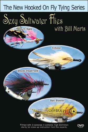 (Saltwater Fly Tying Videos)