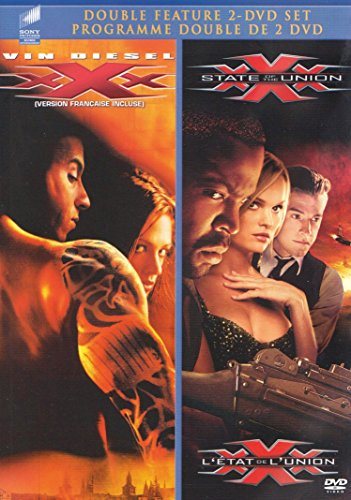 xXx / xXx: State of the Union (Double Feature) ()