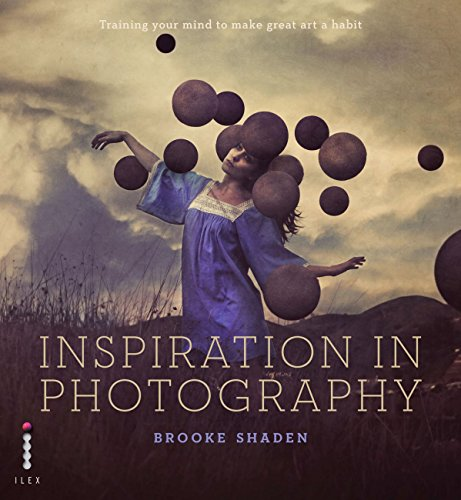 Inspiration Photography Training your great ebook product image