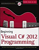 Beginning Visual C# 2012 Programming 1st Edition