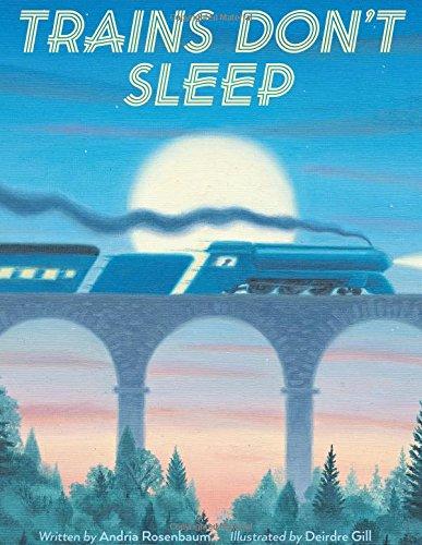 Trains Don