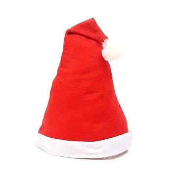 Mc bll christmas hat cappellino copricapo di cartone animato non