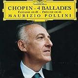 Chopin: 4 Ballades; Fantaisie, Op.49; Prelude, Op.45