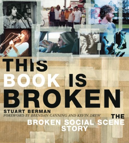 This Book is Broken: A Broken Social Scene Story ebook