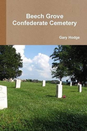 Beech Grove Confederate Cemetery