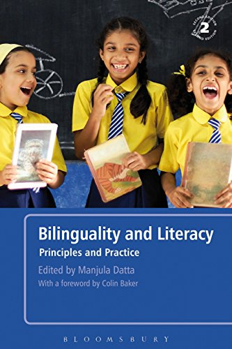 Download Bilinguality and Literacy: Principles and Practice Pdf