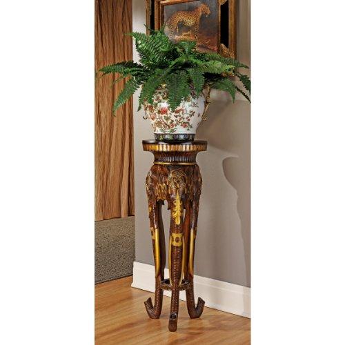 vase pedestal stand - 3
