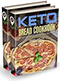 Ketogenic Bread: 2 manuscripts: 48 Low Carb Cookbook Recipes for Keto, Gluten Free Easy Recipes for Ketogenic & Paleo Diets: Bread, Muffin, Waffle, Breadsticks, … Loss, Delicious & Easy for Beginners 4)