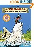 Yakari 21 : Le souffleur de nuages